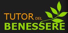 Primo logo Tutor del Benessere 2009